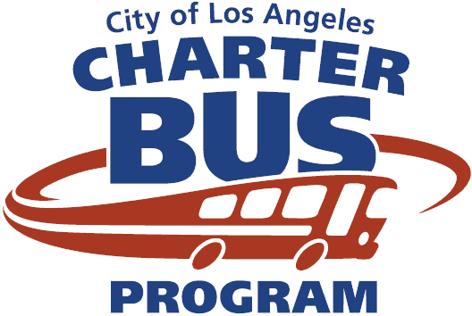 Charter Bus Program Logo