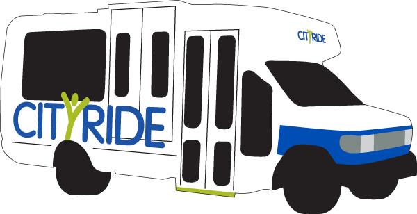 Cityride Vehicle