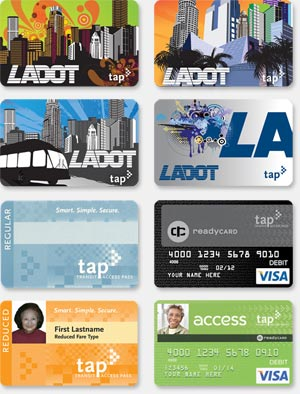 Picture of TAP Cards