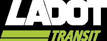 LADOT Transit Logo