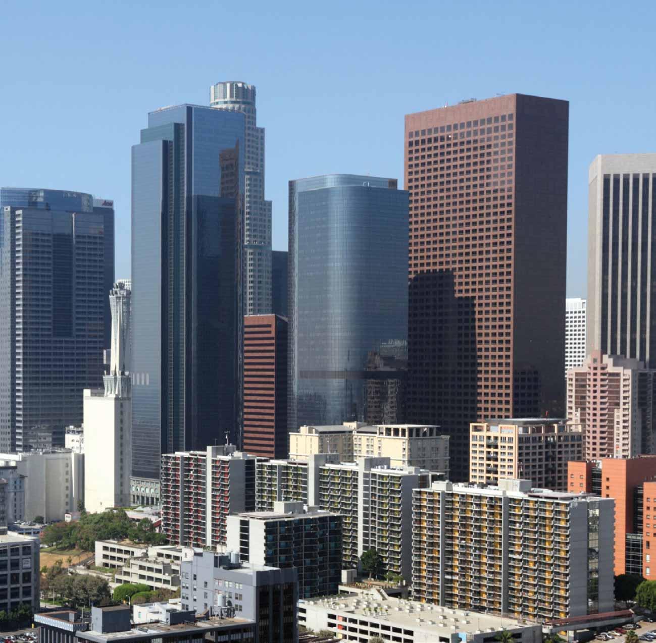 Photo of Downtown LA